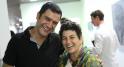 MOUNAT CHARRAT vernissage - 17 septembre - YAKIN & BOAZ GALLERY - Jamal Abdenasser et Souad Guennoun