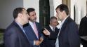 Tanjazz 2013 - vendredi 20 septembre -  Rachid Marrakchi, Directeur Général de la BMCI et homme d'affaire tangerois-1