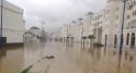 Inondations Fnideq