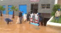 Inondation Fnideq