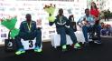 Marathon international 9