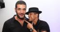 Nabil Ayouch & Saïd Taghmaoui