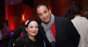 Sana Akroud et Rachid el ouali.