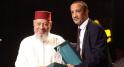 Abdelhadi Belkhayat et Hassan Nafali.