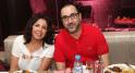 Mouna Fettou,actrice et Adil Fadili,realisateur.