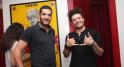 Nabil Ayouch et Kev Adams