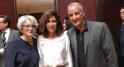 Layla Chaouni,éditrice.Christine Orban,jury.mohamed Nidali,jury,jury