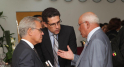 Jaouad Hamri et Mohamed Chaibi