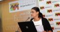 Mouna KABLY,responsable du Pole Edition et Débats Fondation Attijariwafa bank