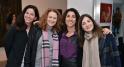 Kristi Jones, Jennifer Trachen Homes Nadia Amor et Meriem Bouazzaoui