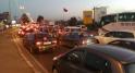 Embouteillages à Casablanca