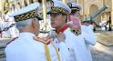 Forces armées royales anniversaire
