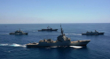 Fregate FAR