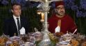 Mohammed VI et Emmanuel Macron-5