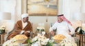 Tanger: rencontre roi Salmane-Omar el-Béchir-1