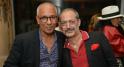 Yamou et Jamal Bousshaba