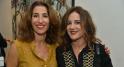 Nadia Amor et Yasmine Lahlou