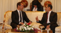 El Othmani Medvedev