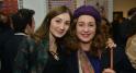 Meryem Bouazzaoui et Sofia Tazi