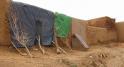 Errachidia: effondrement de maisons-1