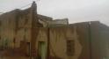 Errachidia: effondrement de 32 maisons -3