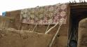 Errachidia: effondrement de 32 maisons -4