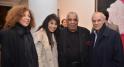 Madame Bennouna, Monsieur et Madame Fouad Chraibi, Hossein Tallal