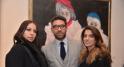 Khadija Melehi, Mohamed Laraki et son épouse Sofia Laraki