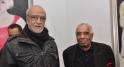 Hossein Tallal et Abderrahmane Rahoule