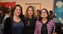 Aicha Amor, Rabia Arroussi et Souad Iraki