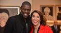 Nadia Amor et David Astorga
