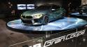 BMW M8 Grand Coupé