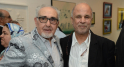 Saâd Ben Cheffaj et Bouchta El Hayani