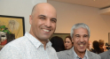 Nabil El Makhloufi et Mustapha Boujemaoui