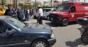 Grave accident à Tanger-1