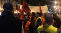 Sit-in salariés de Danone-8