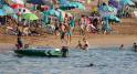 plage de Bouznika-4