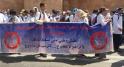 Rabat-Marche des enseignants contractuels-11
