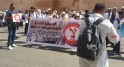 Rabat-Marche des enseignants contractuels-3