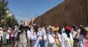 Rabat-Marche des enseignants contractuels-5