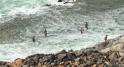 Rabat baignade dans les eaux profondes-3