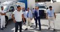 Visite Anas Doukkali hôpital de Tanger-8