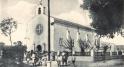L'histoire du Maarif - l'église franciscaine