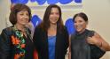 Najia Mehadji, Neila Tazi et Ikram Kabbaj