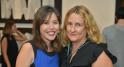 Noelle Bouayad et Stella Cadente