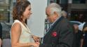 Nadia Amor et Hossein Tallal