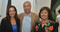 Neila Tazi, Hassan Alaoui et Najia Mehadji