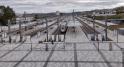 LGV-Fin des travaux à la gare routière de Tanger-2