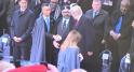 Mohammed VI à l'Elysée-8