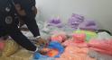 Saisie Record de comprimés d'Ecstasy au port de Tanger-Med 5